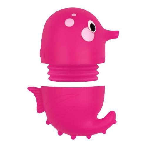 Лабби Игрушка для купания Конек