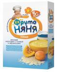 ФрутоНяня Каша молочная рис/тыква/абрикос 200г
