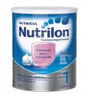 Нутрилон 1 Гипоаллергенная Смесь молочная 400г