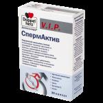 Доппельгерц VIP Спермактив капсулы №30