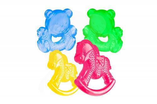 Курносики Прорезыватель с водой Любимые игрушки