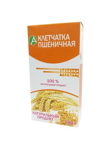 Клетчатка пшеничная 150г