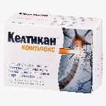 Келтикан Комплекс капс. №40