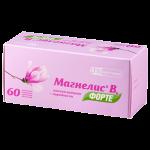 Магнелис В6 форте таблетки №60