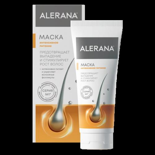 Алерана Маска для волос питание 150мл