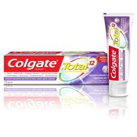 Колгейт Зубная паста Тотал 12 Про-здоровье десен 75мл