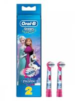 Орал-би Насадка для электрической зубной щетки Stages Power EB10К 2шт