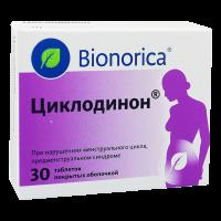 Циклодинон таблетки №30