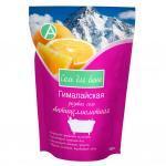 Соль для ванн Гималайская розовая антицеллюлитная 500г