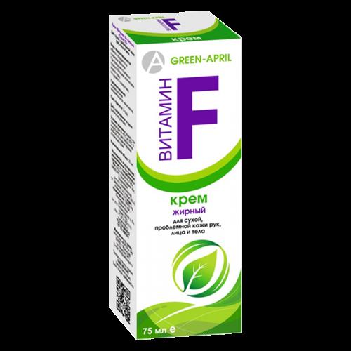 Витамин Ф жирный крем 75мл
