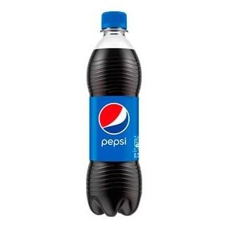 Пепси Кола 0.5л