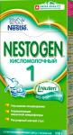 Нестле Нестожен Кисломолочный 1 сухое/молоко 350г