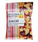 Смесь фрукт-ореховая Джой 50г