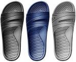 СМ Туфли пляжные ЭВА мужские 097-802 р.40-46