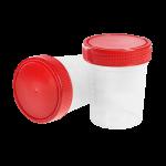 Контейнер для биопроб стерильный 120мл