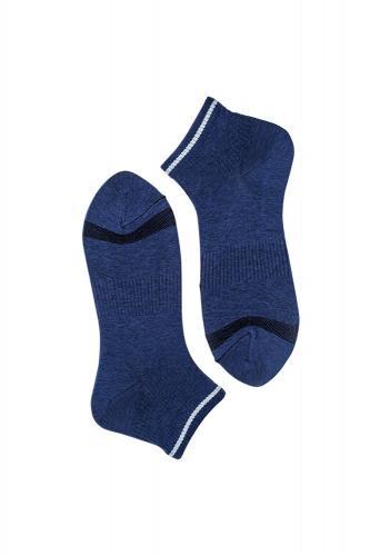 Носки мужские укороченные р.40-44 ( 27-29 см)