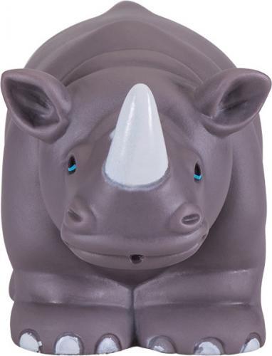 Курносики Игрушка для ванны Носорог