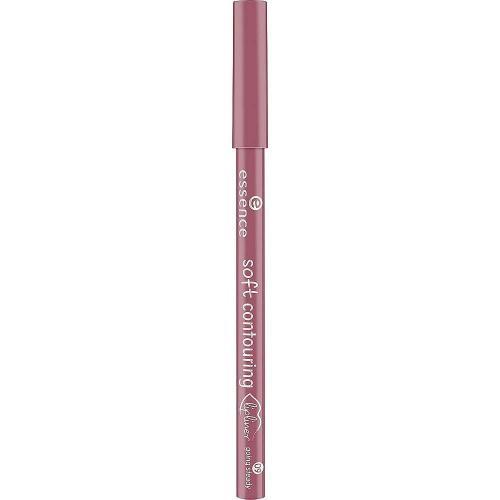 Эссенс Контур для губ перламутрово-розовый тон 09