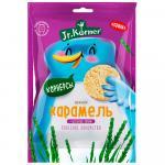 Хлебцы Доктор Кёрнер мини рисовые Карамельные 30г