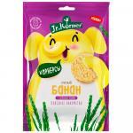 Хлебцы Доктор Кёрнер мини рисовые с Бананом30г