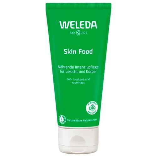Weleda Крем универсальный питательный Skin Food 75 мл