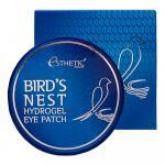 Esthetic House Патчи гидрогелевые для глаз Ласточкино гнездо 60шт