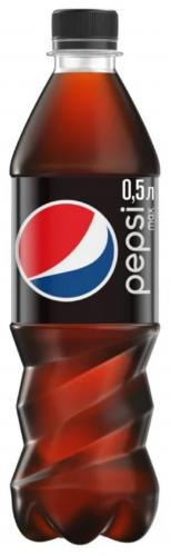 Пепси Макс 0.5л