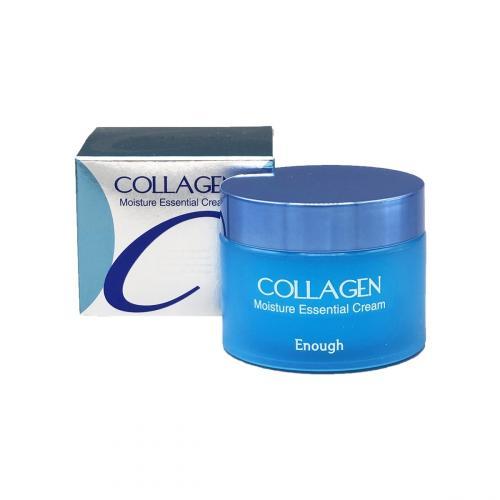 ENOUGH Увлажняющий крем с коллагеном Collagen Moisture Essential Cream 50г