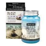 FarmStay Многофункциональная ампульная сыворотка с экстрактом черного жемчуга Black Pearl All-In-One Ampoule 250мл