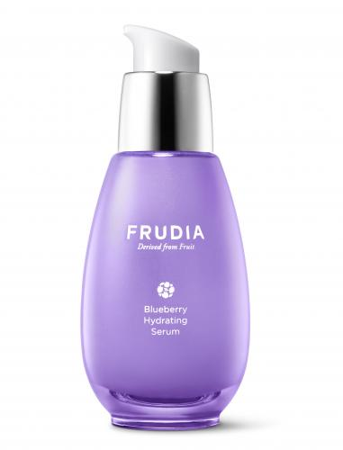 FRUDIA Увлажняющая сыворотка с черникой Blueberry Hydrating Serum 50мл