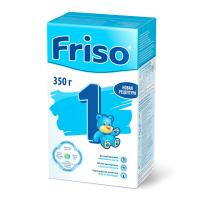 Фрисо LockNutri-1 Смесь молочная 350г