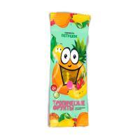 Леденец Петушок с витамином С и Цинком со вкусом тропических фруктов 17г