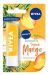 Нивея Бальзам для губ Тропический манго