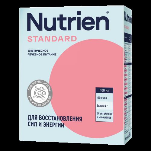 Нутриэн Стандарт с нейтральным вкусом 350г
