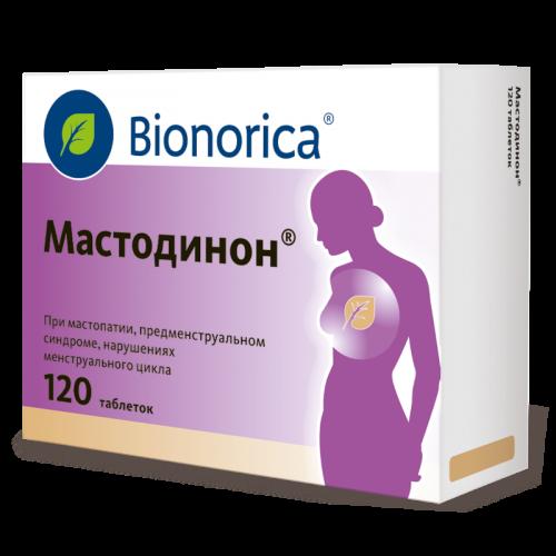 Мастодинон таблетки №120
