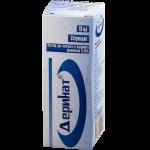 Деринат раствор для местного применения 0,25% фл. 10мл