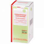 Пиобактериофаг комплексный жидкий фл. 100мл