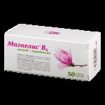 Магнелис В6 таблетки №50