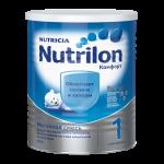 Нутрилон 1 Комфорт Смесь молоко 400г