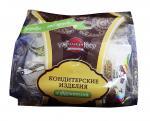 Конфеты Голицин на фрук. Суфле птичка 180г