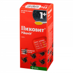 Пиковит сироп фл. 150мл 1+