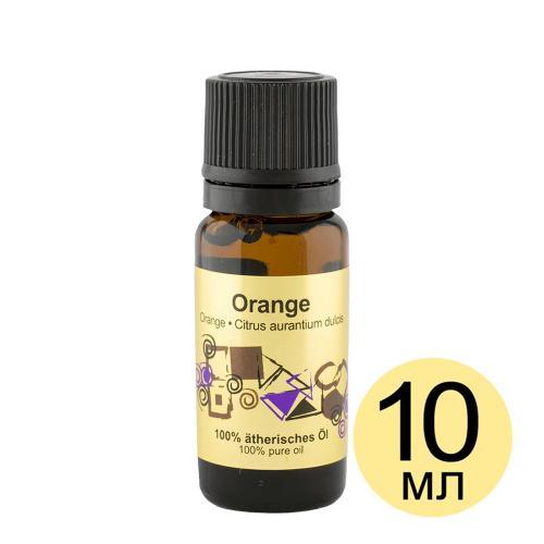 Стикс Масло эфирное Апельсин 10мл