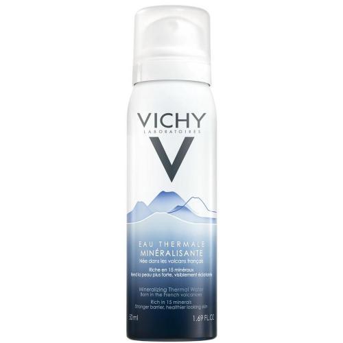 VICHY Минерализирующая термальная вода, 50 мл