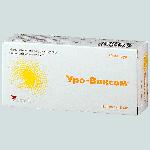 Уро-ваксом капсулы 6мг №30